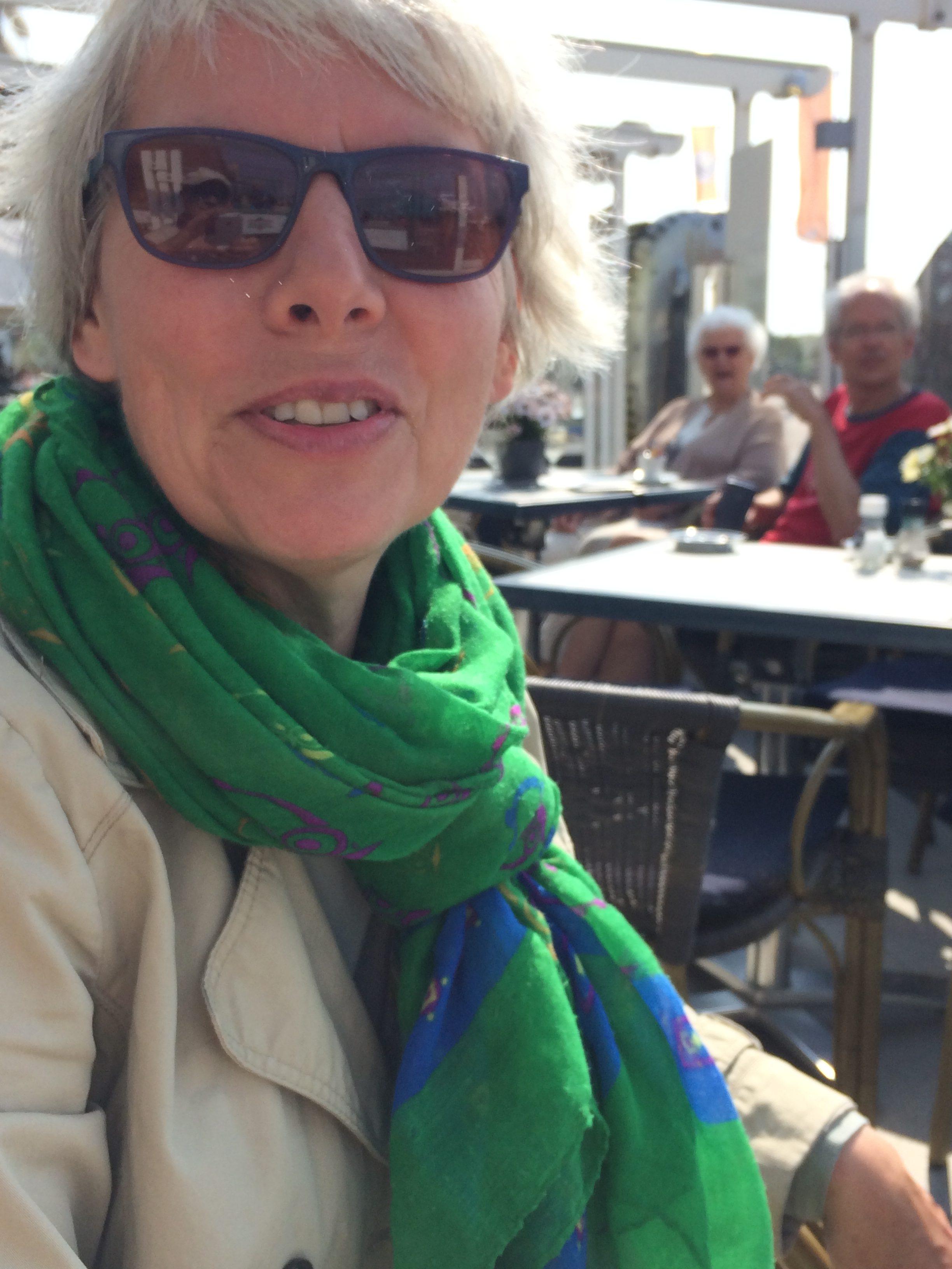 Linanne Nagels